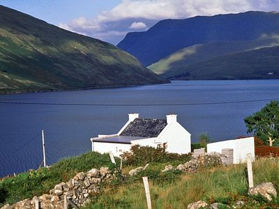 Photo for 3BR Cottage Vacation Rental in Leenane, Galway
