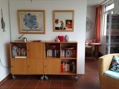 Photo for 1BR Bungalow Vacation Rental in Esens, NDS
