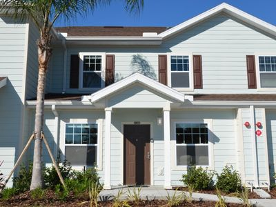 Photo for Disney On Budget - Lucaya Village - Welcome To Contemporary 3 Beds 2 Baths Townhome - 3 Miles To Disney