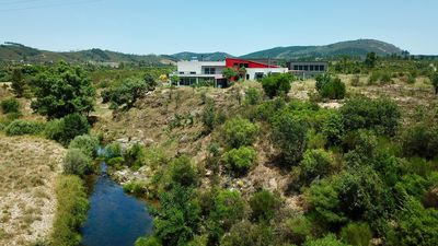 Photo for Artist's House with quiet river - 8 pax - 4 bedrooms