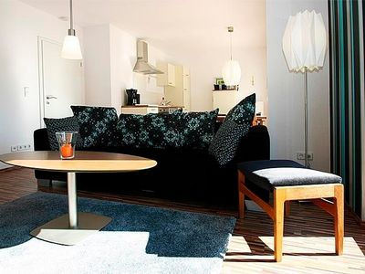 Photo for Apartment / app. for 2 guests with 55m² in Kühlungsborn (51053)