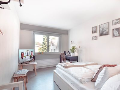 Photo for 5★★cozy brown Apt with Netflix & Co.★★
