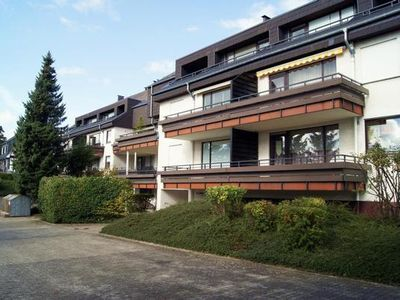Photo for Apartment Winterberg for 1 - 6 people with 1 bedroom - Apartment in single or multi-family