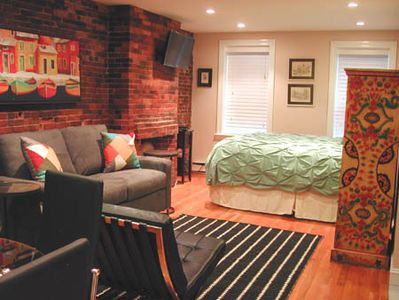 Photo for Charming North End Condo At The Freedom Trail