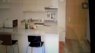 Photo for 1BR Apartment Vacation Rental in luarca