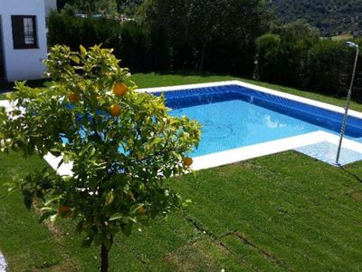 Photo for 103641 -  House in Ubrique