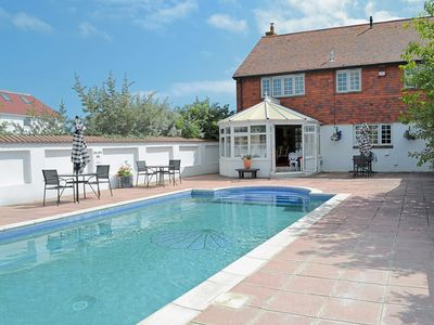 Photo for 6 bedroom accommodation in Hayling Island
