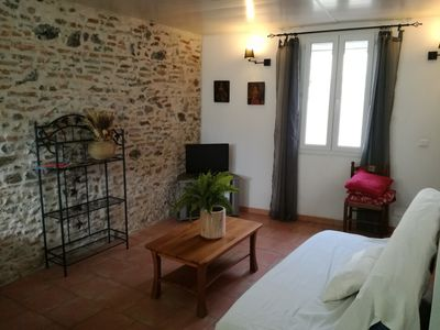 Photo for 1BR House Vacation Rental in Claira, Occitanie