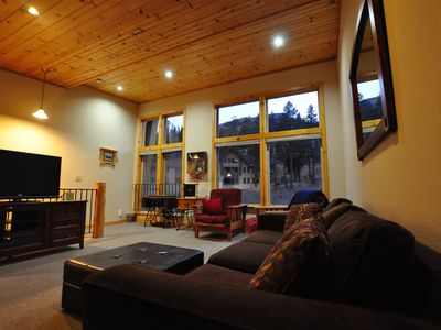 Photo for Slopeside and Meadowside Luxury