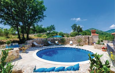Photo for 3 bedroom accommodation in Gromaca