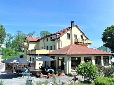 Photo for Double room with extra bed and balcony - Hotel Bergmühle