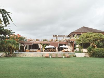Photo for Private Luxury 3BR with Large Pool @ VYS Villa - Near Canggu Beach