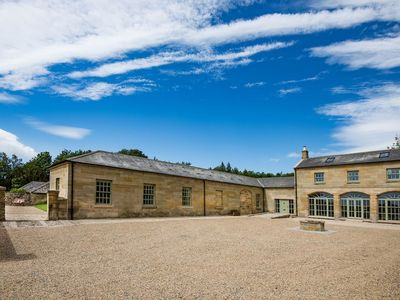 Photo for BEESWING HOUSE - Close to Morpeth and Rothbury