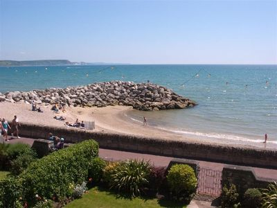 Photo for Weymouth Bay Apartment B, GREENHILL