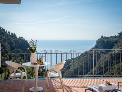 Photo for Palazzo San Giovanni Resort, charm and relaxation in the heart of the Amalfi Coast