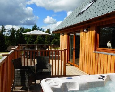 Photo for Lord Galloway 32 with Hot Tub