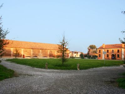 Photo for AGRITURISMO CA 'GUERRIERA