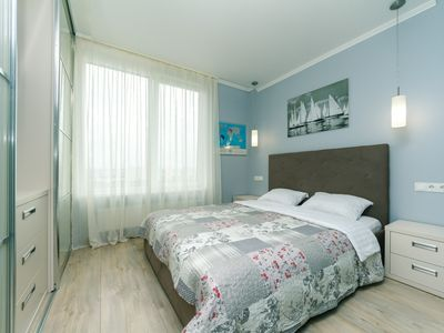 Photo for Smart apartments for 4 persons