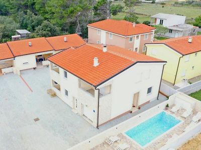 Photo for Apartments Ivka, (14511), Vir, island of Vir, Croatia