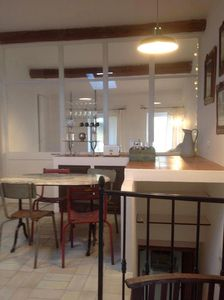 Photo for Cosy 1br in Lourmarin's heart