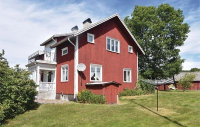 Photo for 4 bedroom accommodation in Åmål