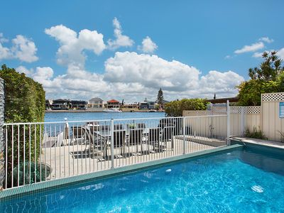 Photo for 6BR House Vacation Rental in Surfers Paradise, QLD