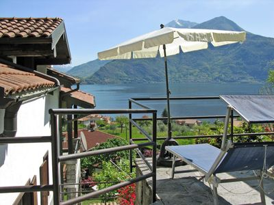 Photo for Apartment Casa Azalea (MSO210) in Musso - 4 persons, 2 bedrooms