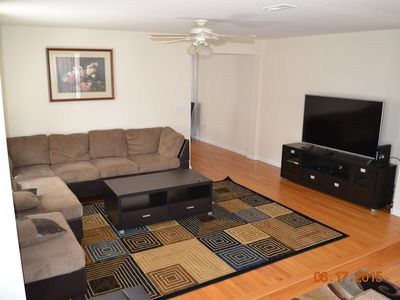 Photo for Great Location! TWO BLOCKS FROM THE BEACH and CASINOS