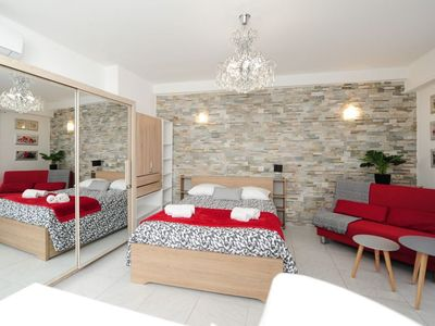 Photo for Studio Happy Five Stars Holiday House