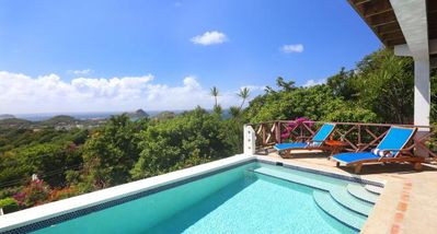 Photo for Bella Vista - Ideal for Couples and Families, Beautiful Pool and Beach