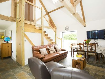 Photo for North Cottage In Rural Countryside