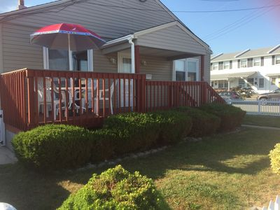 Photo for Brigantine> Awesome House>Near Beach/Casinos>Dogs OK/Fenced