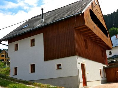 Photo for Villa Nebina Apartment 4 - beautiful Kranjska Gora self-catering Apartment for 2 guests
