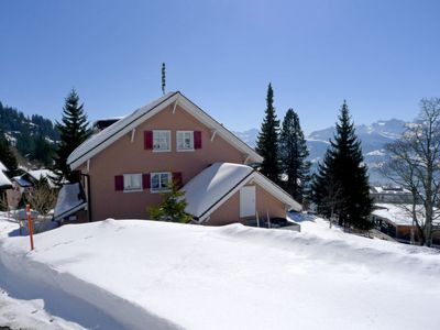 Photo for Apartment Wohnung Blau in Rigi Kaltbad - 4 persons, 1 bedrooms