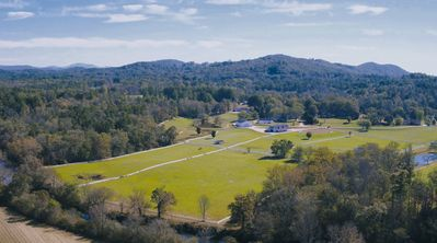 Photo for The Horse Shoe Farm-Luxury Asheville/Hendersonville destination; on-site amenities, events welcome!