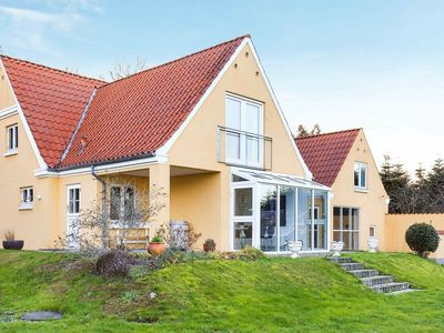 Photo for Gorgeous Holiday House in Syddanmark near Sea