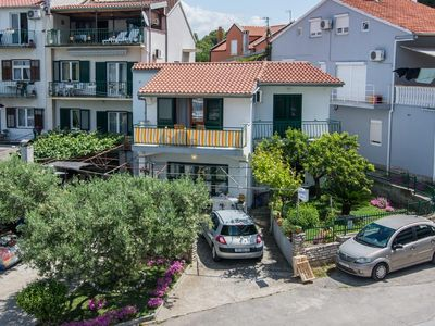 Photo for Studio appartment in Biograd na Moru (Biograd) capacity 2+1
