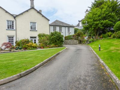 Photo for 8 KENTS BANK HOUSE, pet friendly in Allithwaite, Ref 931729
