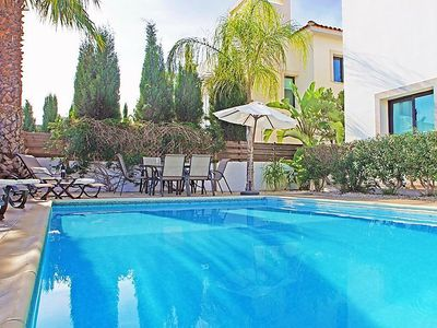 Photo for Vacation home KPAST3 in Paralimni - 8 persons, 4 bedrooms