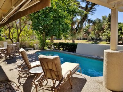 Photo for Rancho Mirage Country Club , 3Bdrm/3.5Bath, Private Pool/Spa