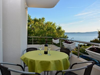 Photo for Apartment Ivi  A1(2+2)  - Drasnice, Riviera Makarska, Croatia