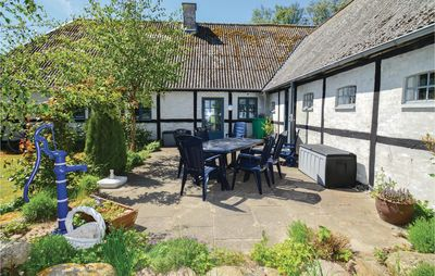 Photo for 4 bedroom accommodation in Errindlev