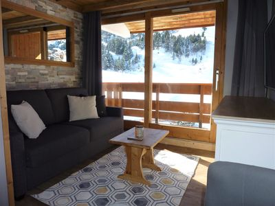 Photo for APARTMENT 3 * 4 pers / 6 beds MERIBEL-MOTTARET