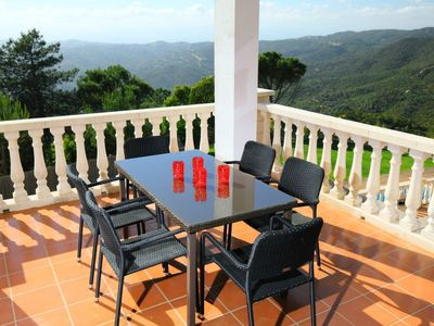 Photo for Vacation home Carmina in Lloret de Mar - 6 persons, 3 bedrooms