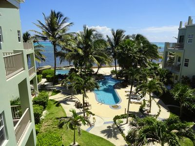 Photo for Updated Two Bedroom Ocean View Condo