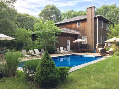 Photo for Lovely House with Pool in a private area!