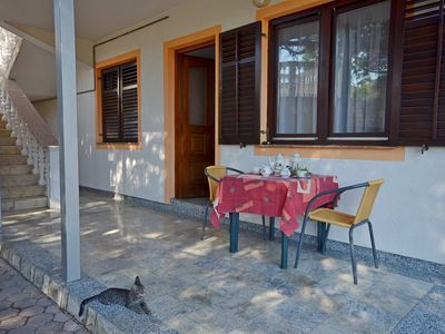 Photo for Apartments Miljenka (26301-A1) - Vodice