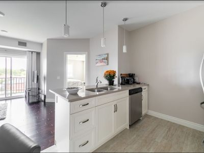 Photo for Beautiful and Elegant Executive Rental for Longer term stays. 2 BR, 2 Bath.