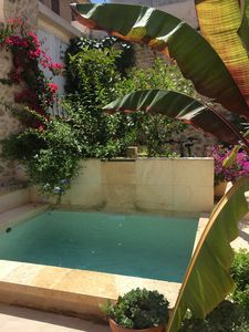 Photo for Detached House with Pool