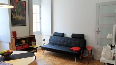 Photo for House of the Cathedral - 2 bedroom apartment near the Cathedral (historic center)